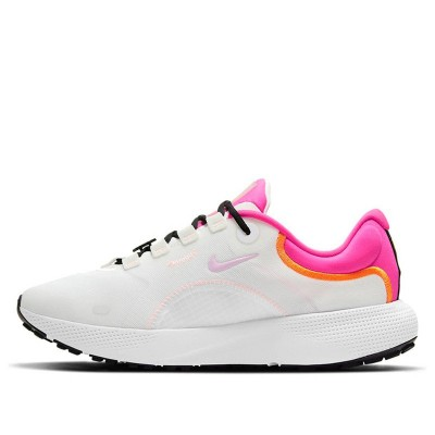 Womens WMNS Nike REACT ESCAPE RN LNY SUMMIT WHITE Marathon Running Shoes Sneakers